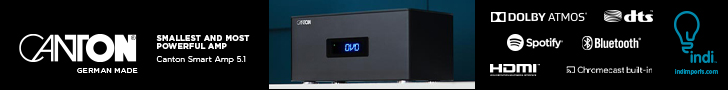 728x90 smart amp EXCLUSIVE: Loewe Launch We.by Loewe Brand Of Speakers Headphones & New We.TVs With Built In Soundbars