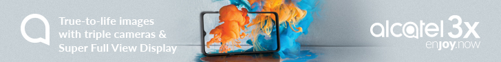 Alcatel3X Web Banners std 728x90 01 1 Apple Expected To Unveil New iPhones On September 10