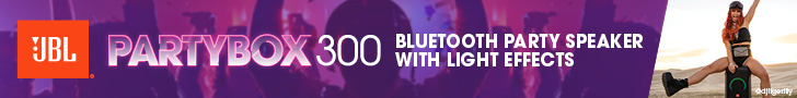 JBL Partybox 728x90 FujiFilm Roll Out $700 Cashback Promotion