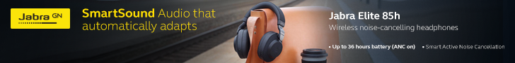 Jabra 728x90 B REVIEW: House of Marley Exodus Headphones   Sustainable Stylish Sound
