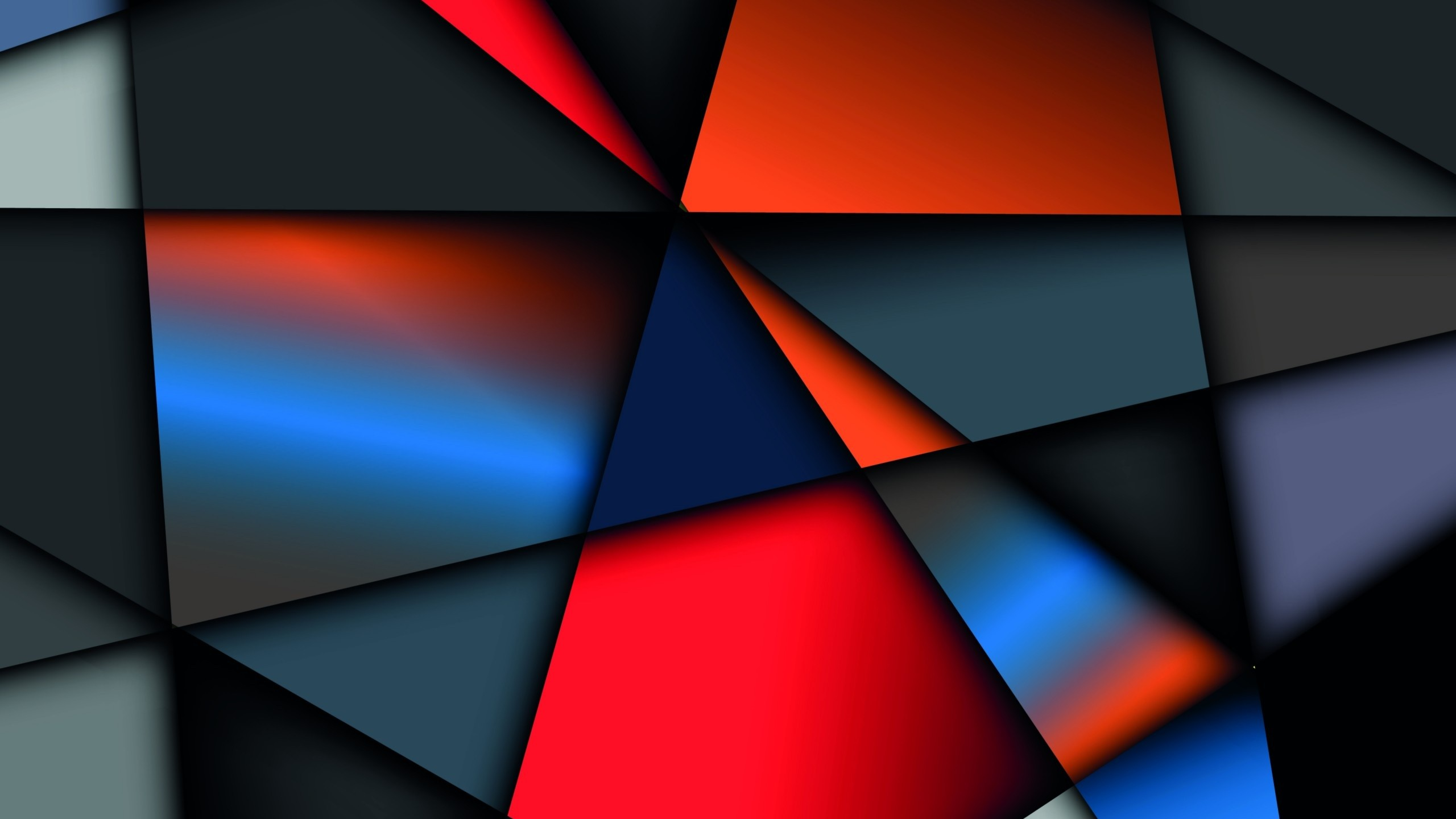 3d And Abstract Ultra Hd Wallpapers 53 2560x1440 Smarthouse