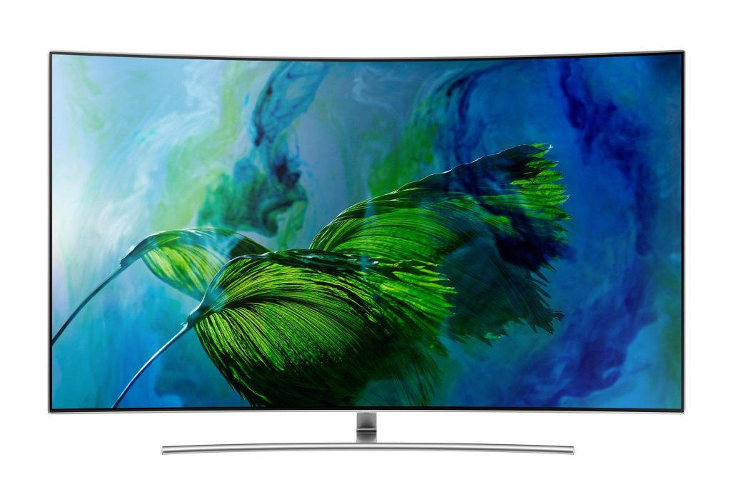 5GLZJ321 1 1024x682 Review: Samsung Q8 TV, Where Can Samsung Go From Here?
