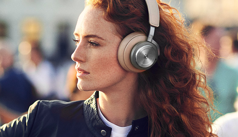 Bep2 Review: B&O H9 Headphones Put Style First