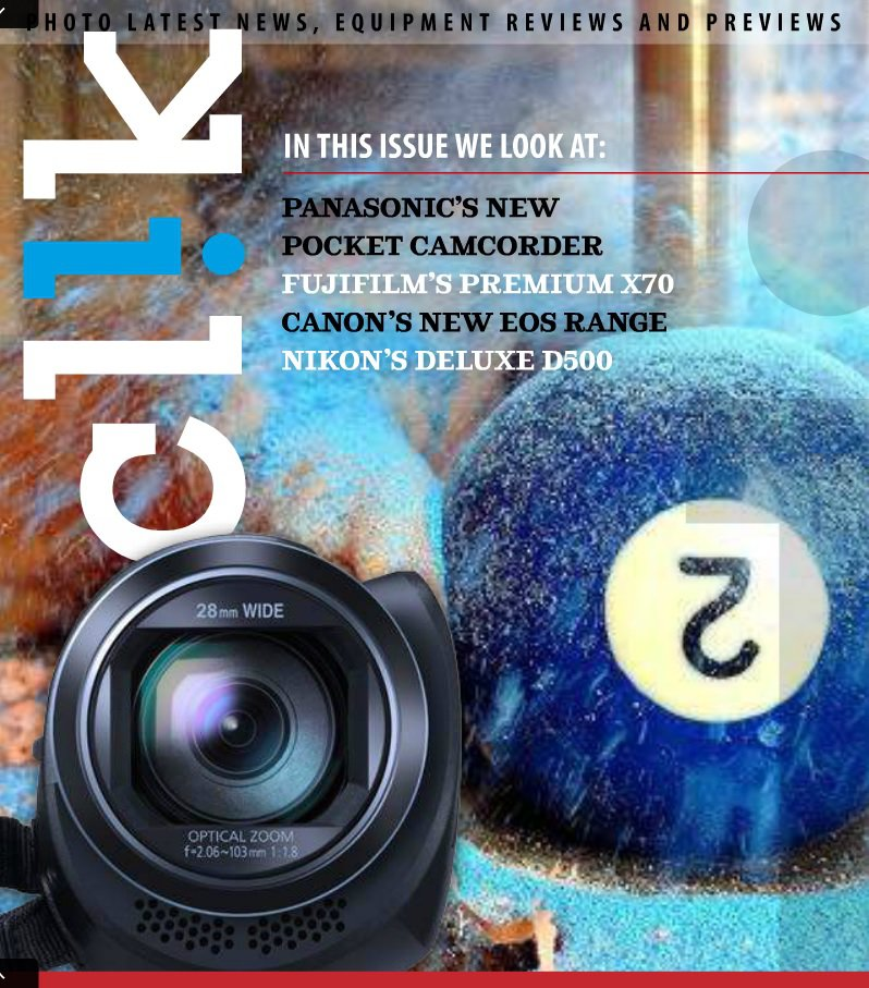 Clikmag Magazines