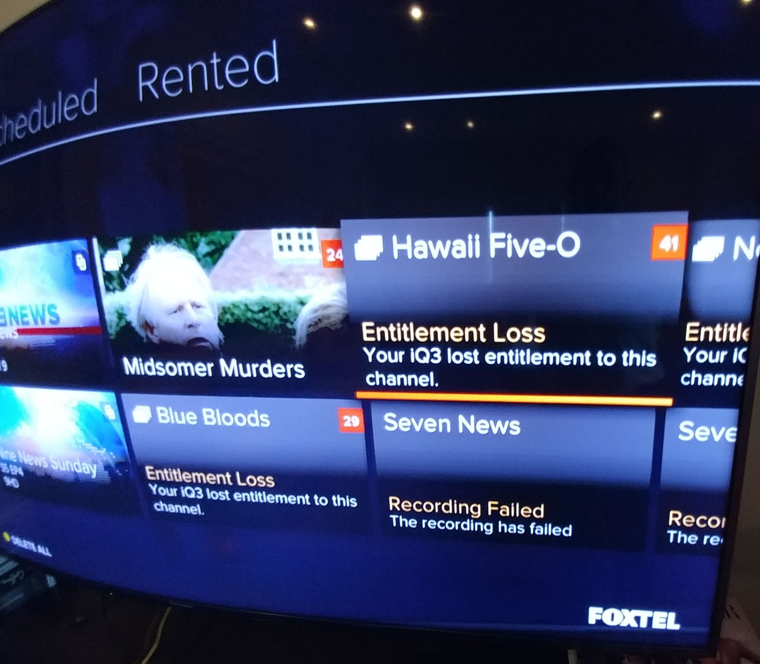 Foxtel 2 COMMENT: Why No One in Their Right Mind Should Consider Foxtel