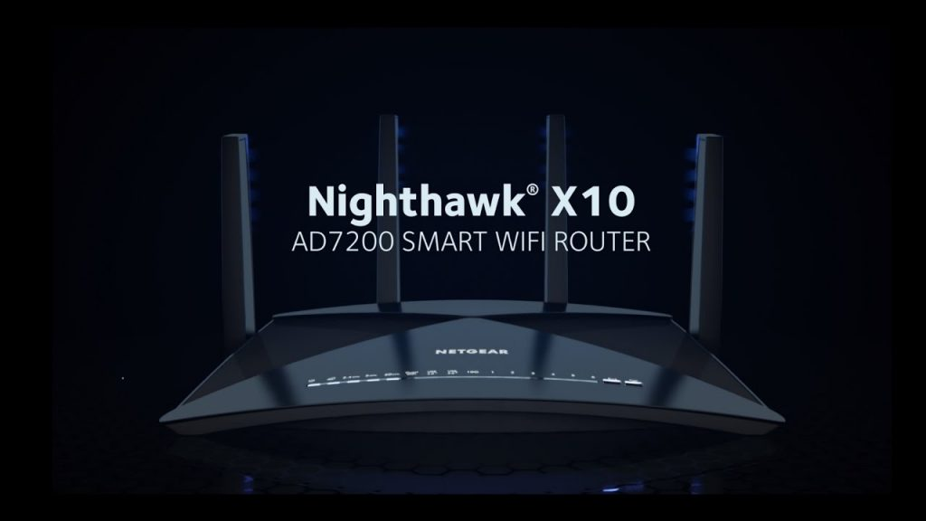 Nighthawk2 1024x576 Review: Netgear Nighthawk X10 Casts A Tall Shadow