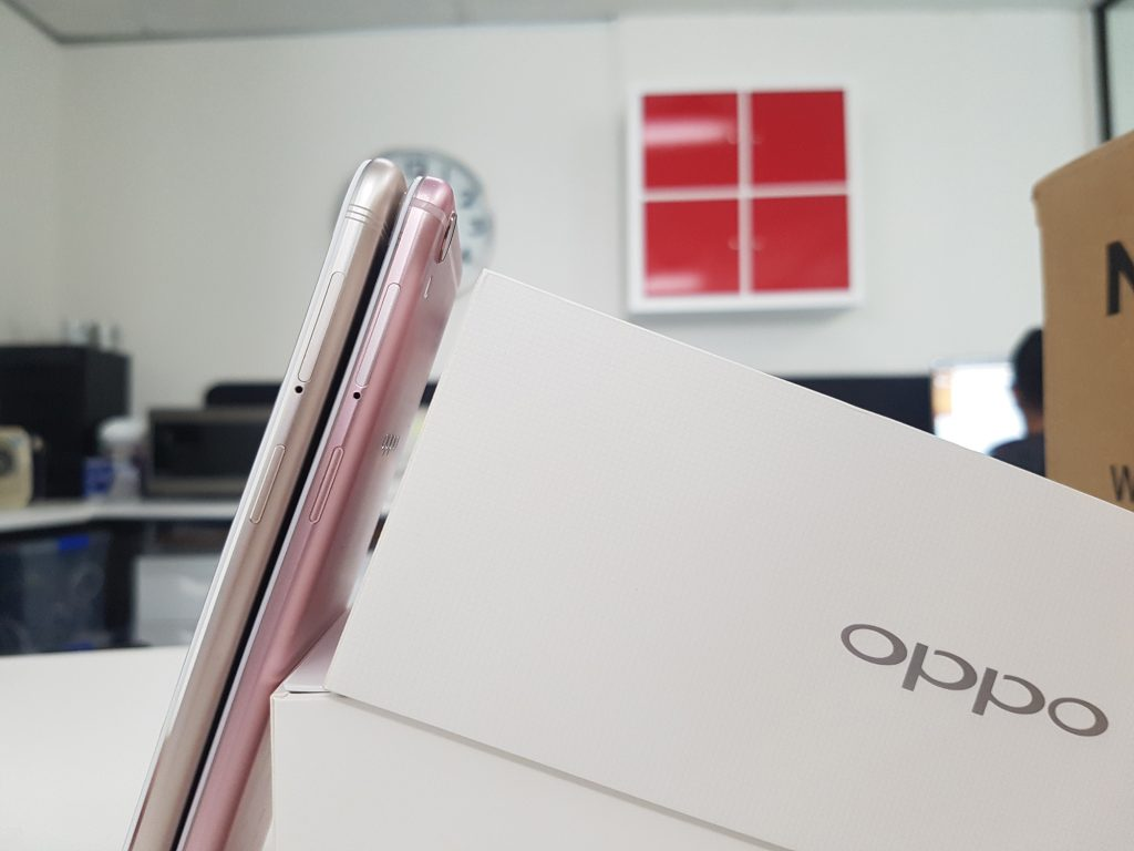 Oppo4 1024x768 Review: Oppo Refine Oz Offering With R9S