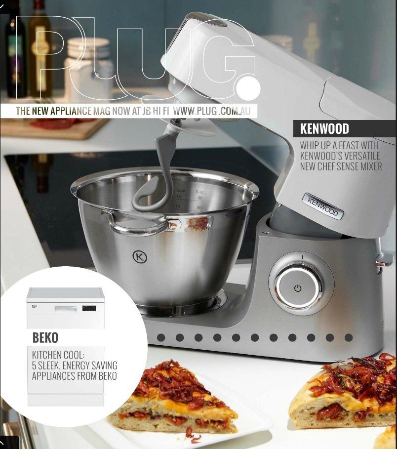 PlugMag v1 2016 Magazines