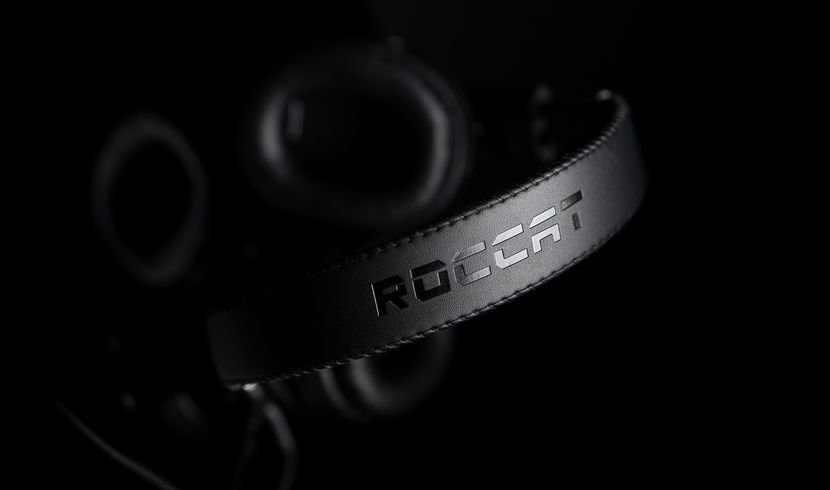 Roccat2 Review: Roccat Go Low On Price With Cross Headset
