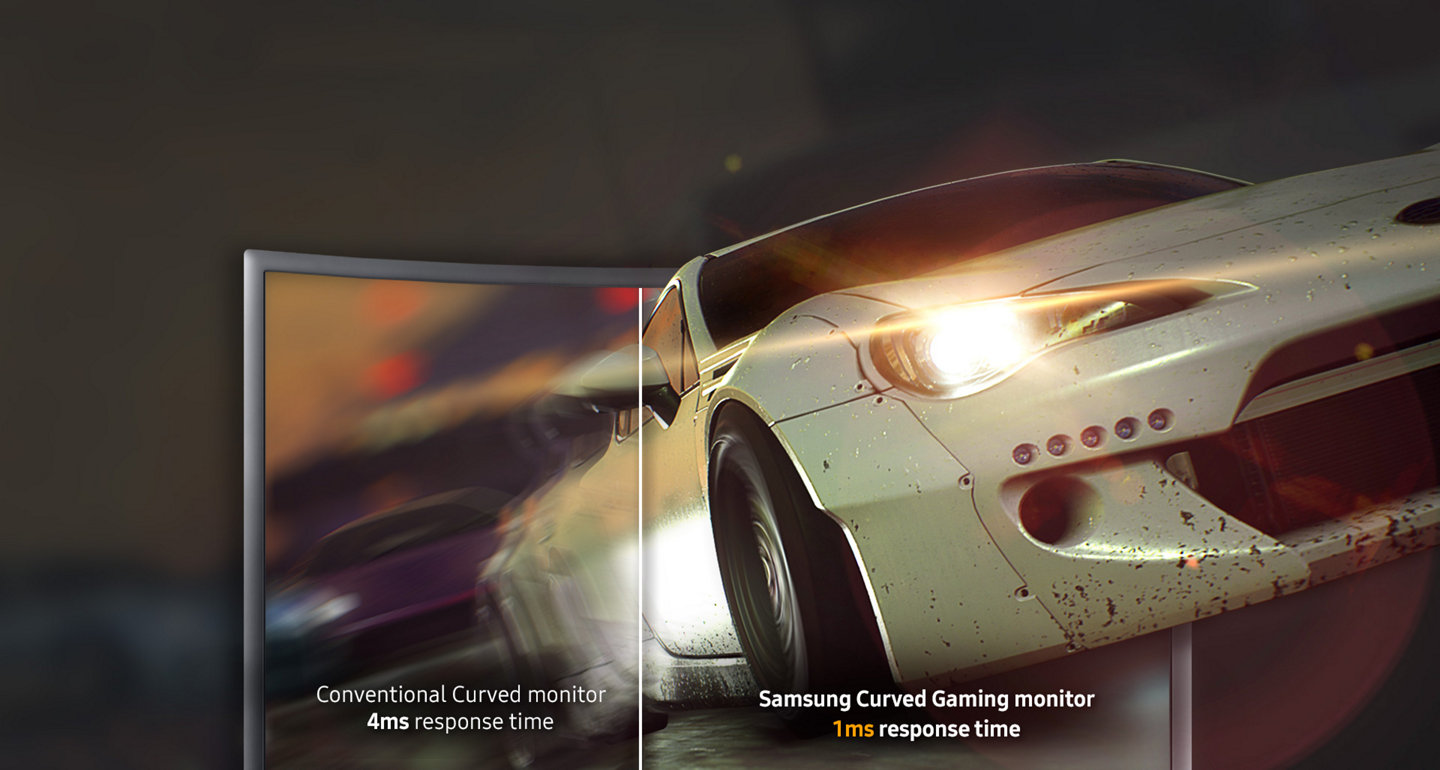 Samsung 2 Comment: Samsung Have A Long Way To Go On Gaming
