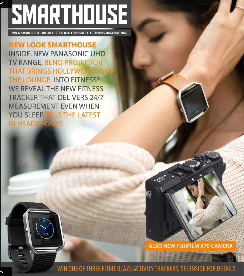 Smarthouse V2 2016 Magazines