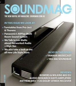 SoundMag 265x300 Magazines