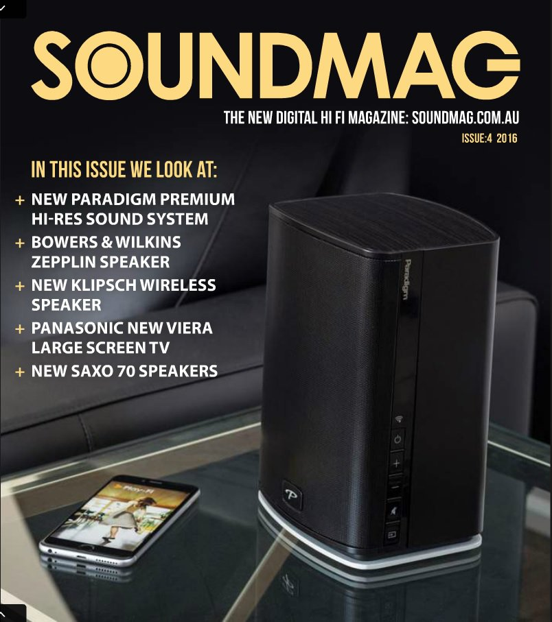 Soundmagv1 Magazines