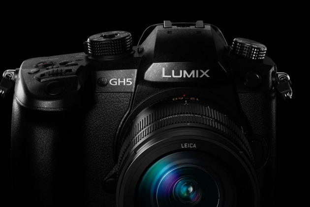 %name Review: Panasonics GH5 Camera Delivers The Best Of Both Worlds