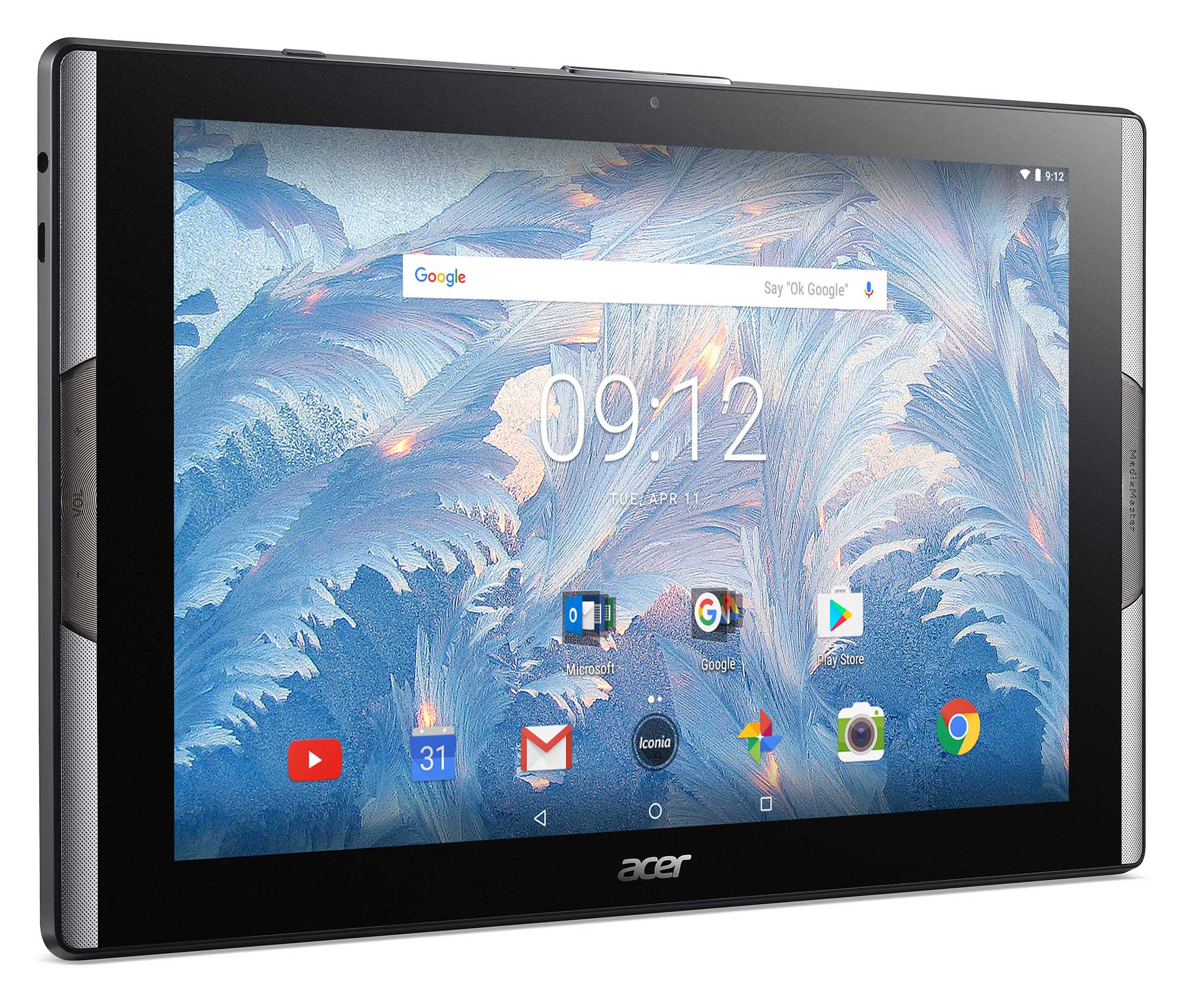 Acer Iconia Tab 10 Acer Shows Off New Tablets & Laptops At Computex