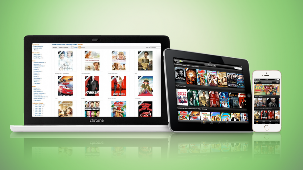 Amazon Prime Video products Amazon Prime To Deliver Live TV Channels