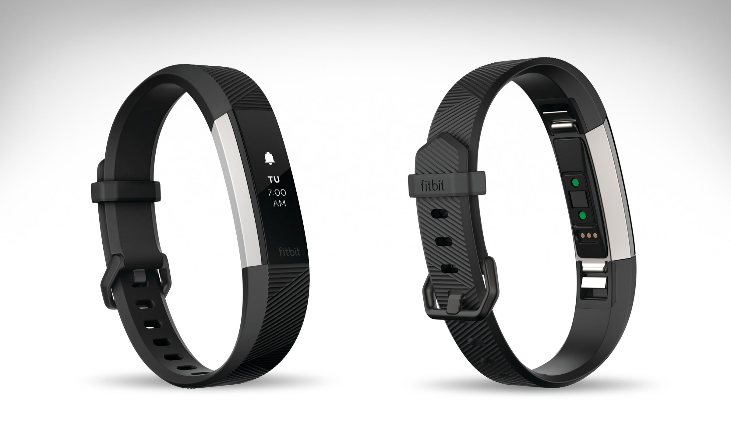 Fitbit HR Product Fitbit Refresh Alta With Heart Rate Sensor