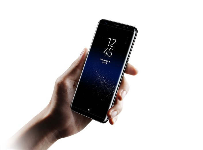 Galaxy S8 Product Samsung Unpack Galaxy S8 In Global Reveal
