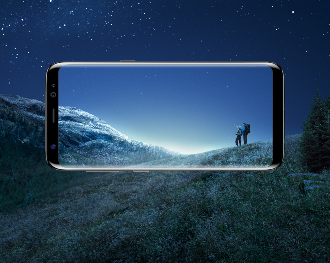 Galaxy S8 Tech Press Weighs In On Galaxy S8