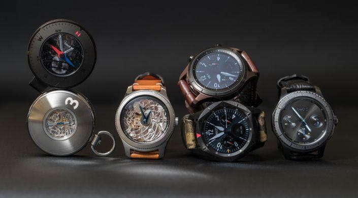 Gear S3 Range Samsung Showcase Gear S3 Pocket Watch And More