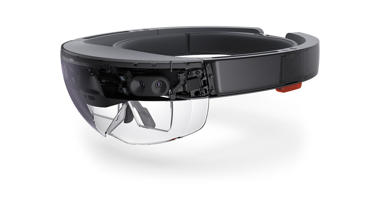 Hololens Microsoft Talks Up HoloLens Growing Software Library