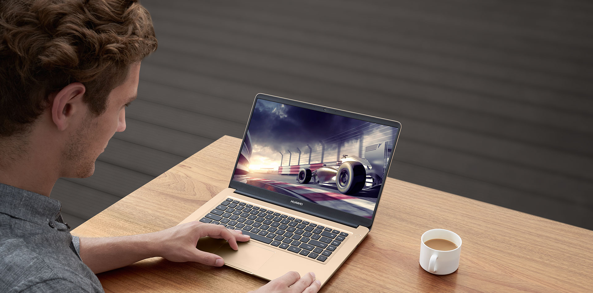 Huawei MateBook D Huawei Expands Its MateBook Mobile PC Range
