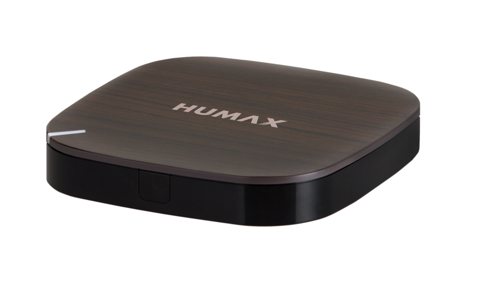 Humax H3 Espresso Humax Adds Gaming To H3 Media Player