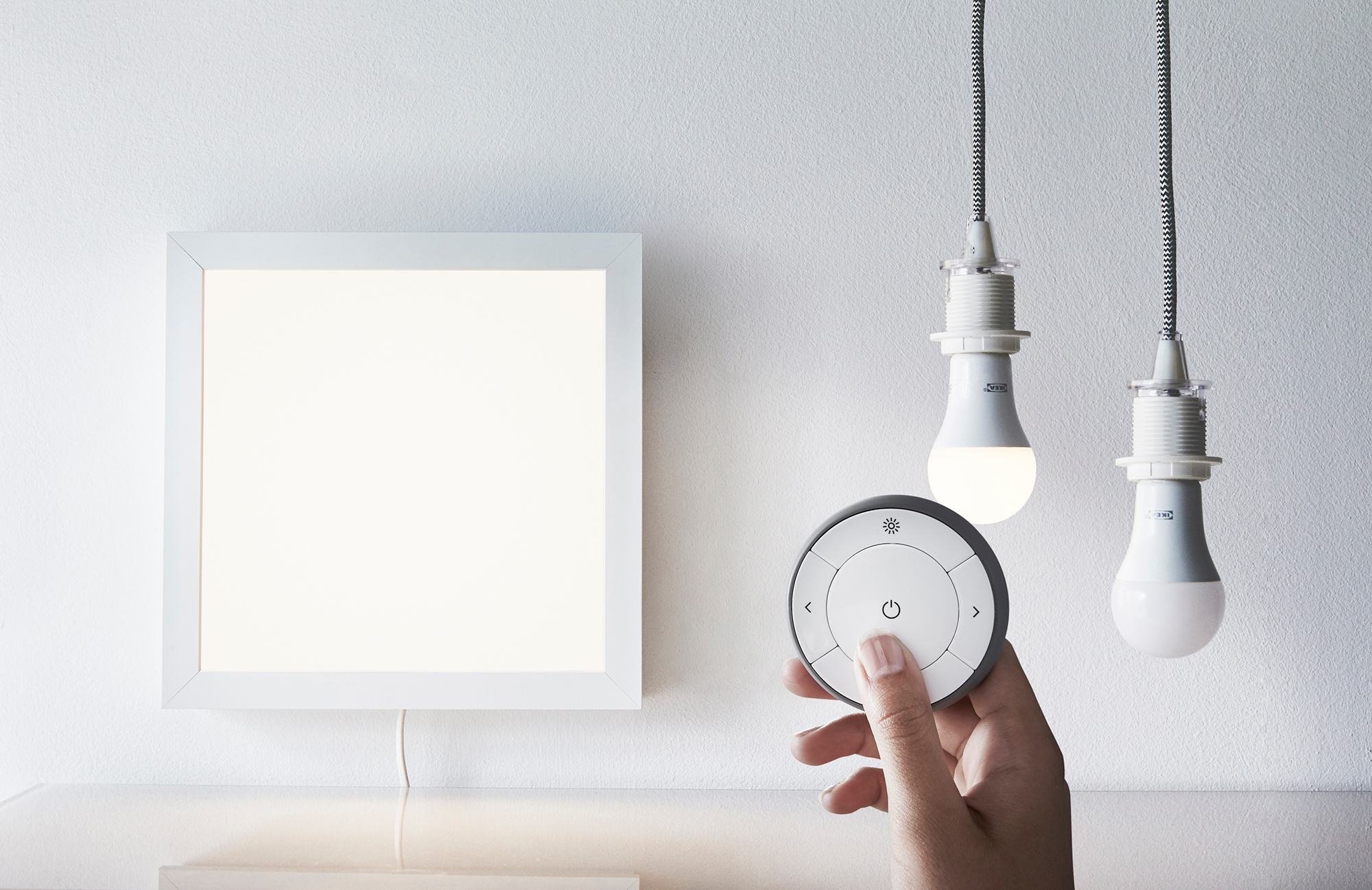 Ikea Smart Lighting Will Support Apple HomeKit, Alexa, Google Assistant