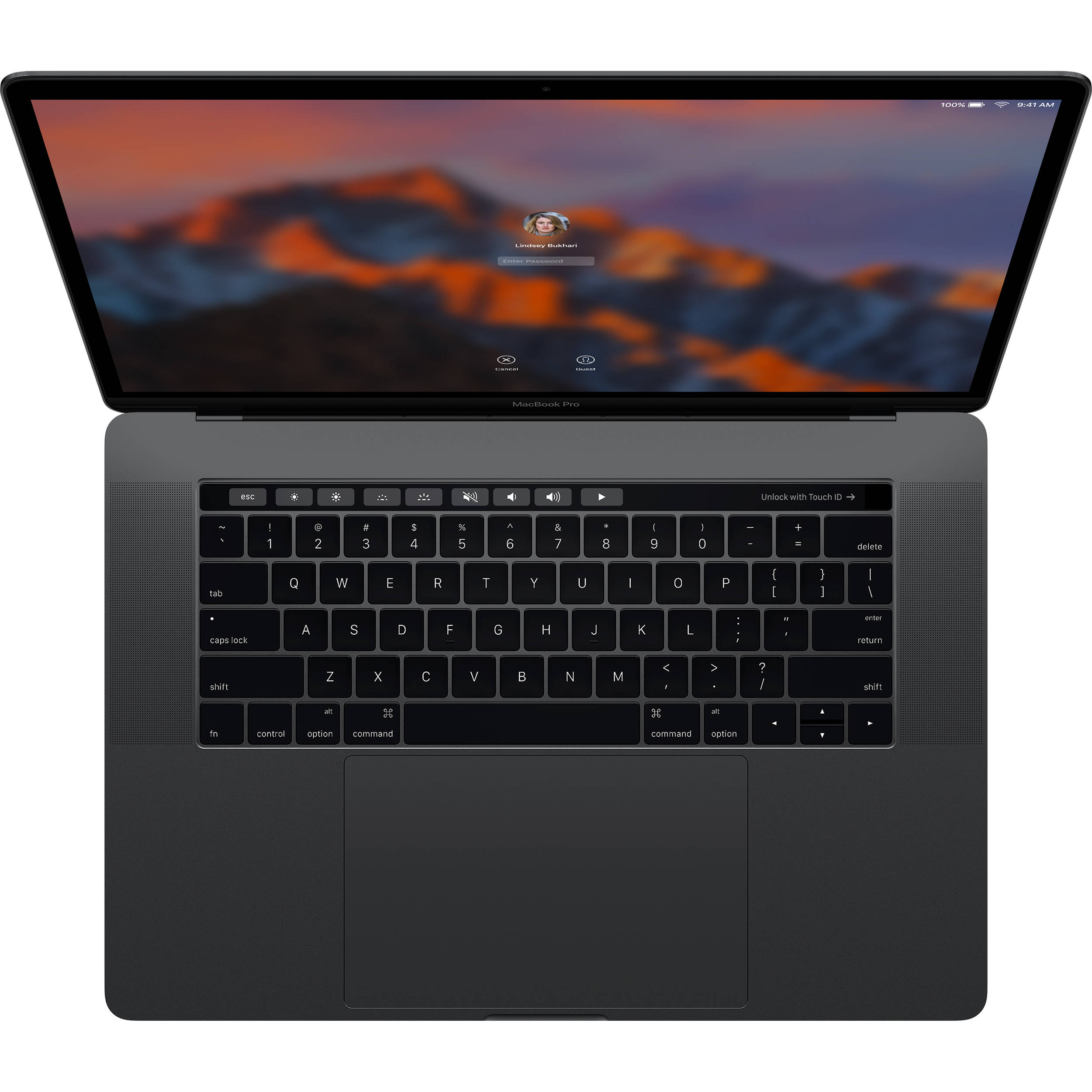 MacBook Pro New 15 Inch MacBook Pro Expected At WWDC