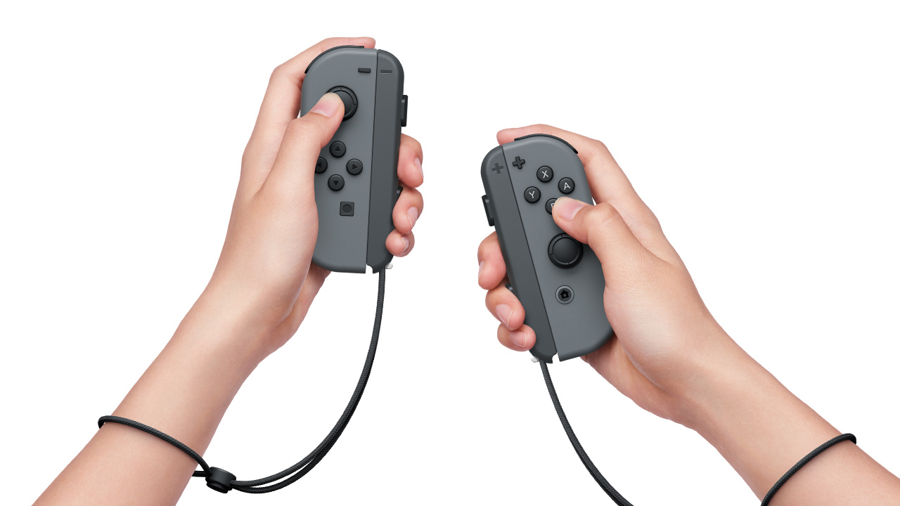 Nintendo Switch Joy Con Nintendo Responds To Switch Problems