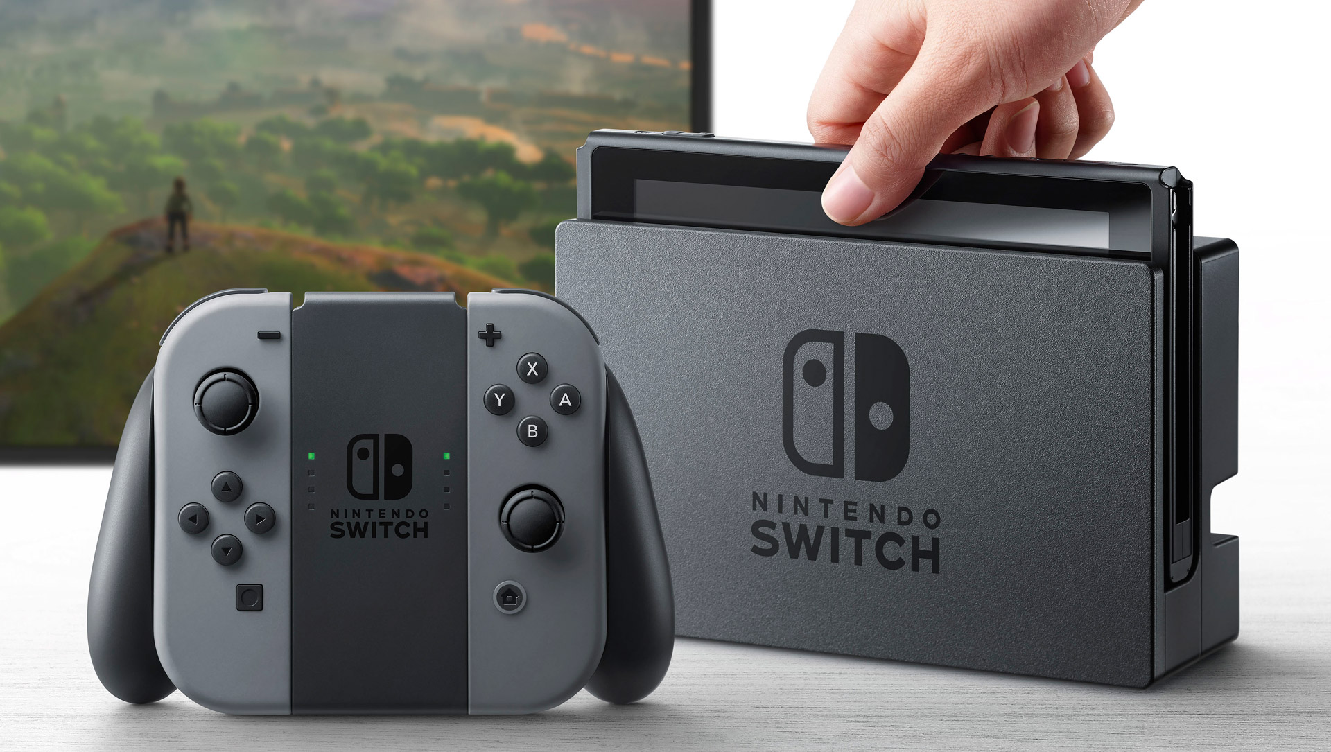 Nintendo Switch Product Problems Emerge With Nintendo Switch Owners 'Not Happy'