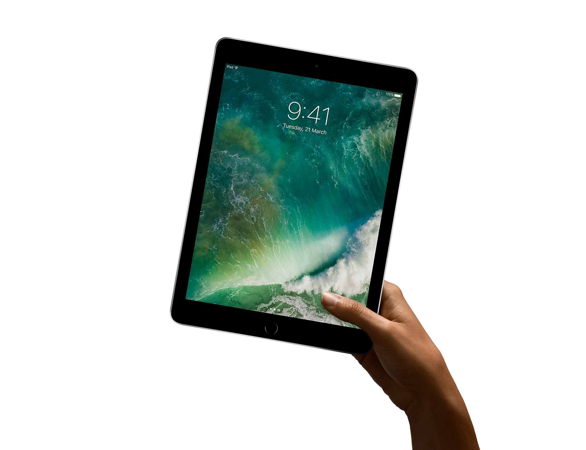 iPad Product Apple Launches Budget 9.7 Inch iPad
