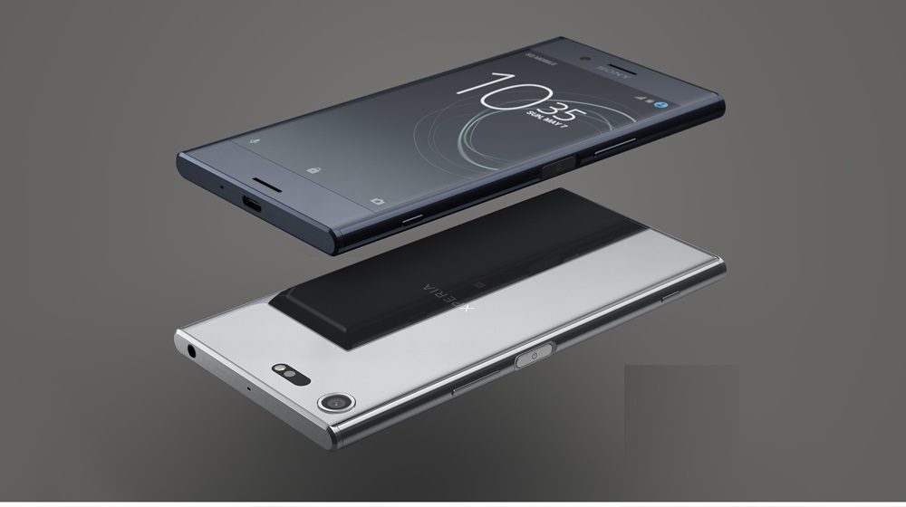 02 p1.b3 reflection of beauty phone d3561d98192b630f1d89cccd546ee2cf Sony Confirm Xperia XZ Premium For Oz Market