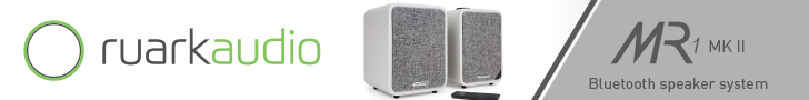 170777 leaderboard V2FA ruark Review: Boses SoundLink Revolve Looks As Good As It Sounds