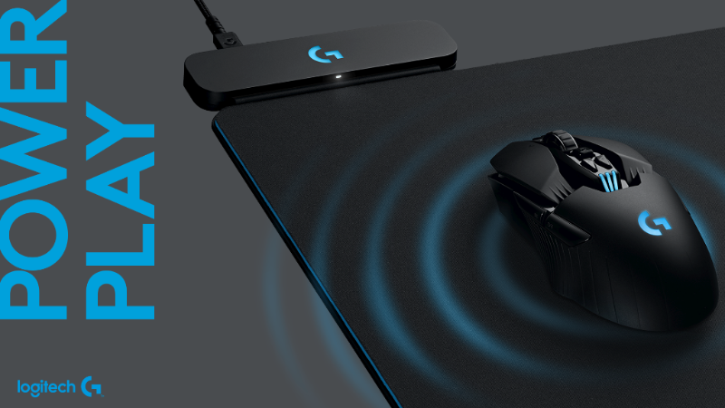 49016727 a279 4974 8182 df23100e480a Logitech Take Gaming Mice Wireless In A Whole Way