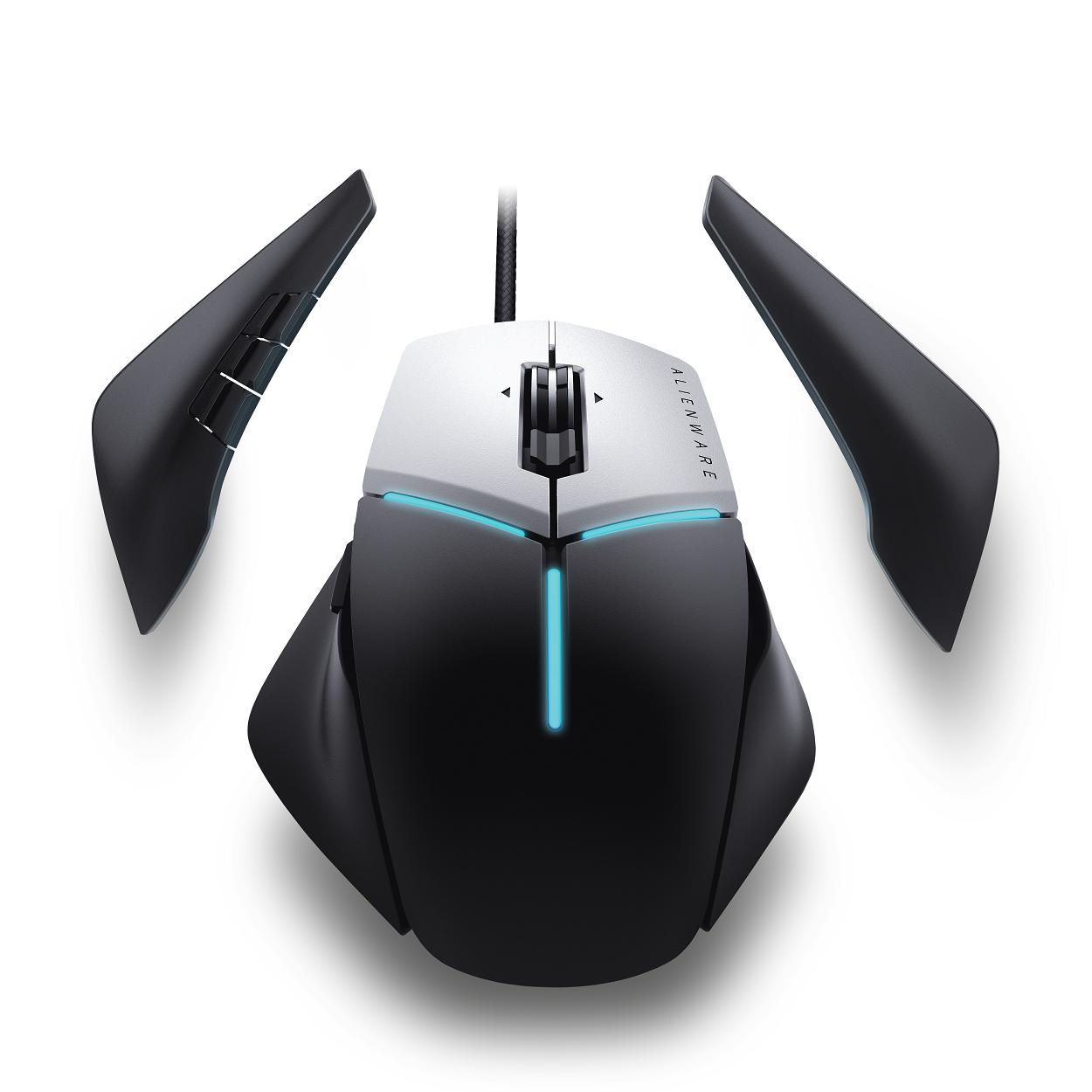 Alienware AW958 Elite Gaming Mouse I3D Treiber Windows XP