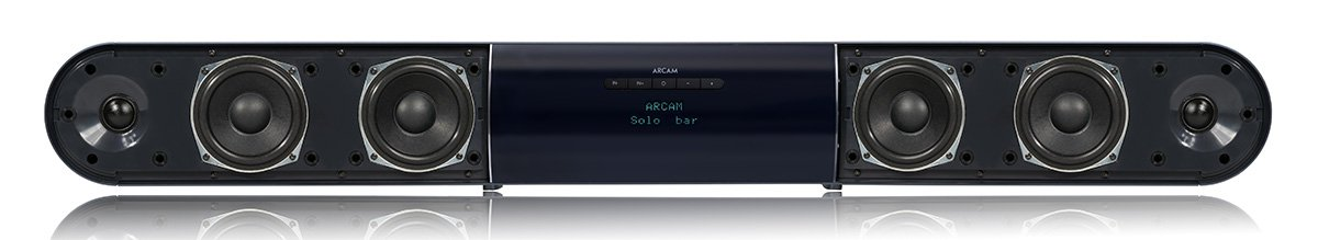 Arcam Soundbar2 Arcam Solo Worst, Yamaha & Cambridge Audio TV5 Best In Choice Soundbar Shootout