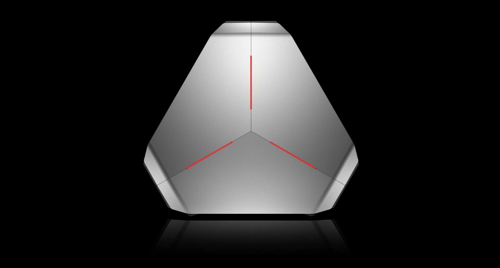 Area 51 8 1024x549 Alienware Unveil New Flagship Gaming PC + More