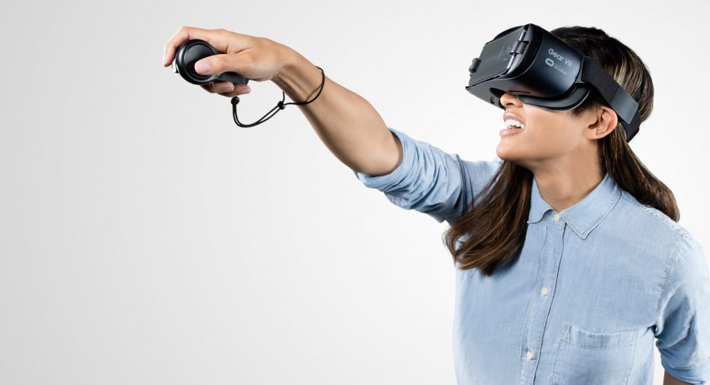 Gear VR Powered by Oculus Oculus 1024x556 Oculus Quest 2 Sales Paused In Oz, Following Skin Rash Complaints