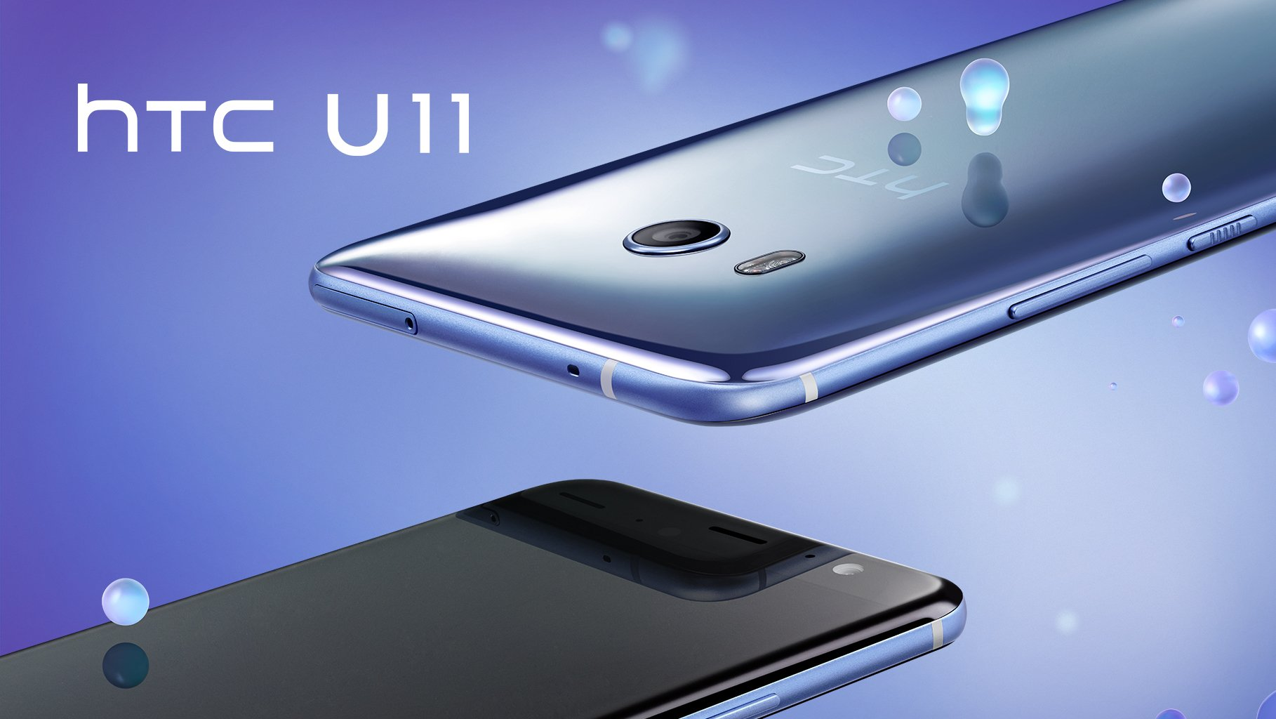 HTC U11 4 New iPhone Set To Be Slow Vs HTC U11 & Samsung S8