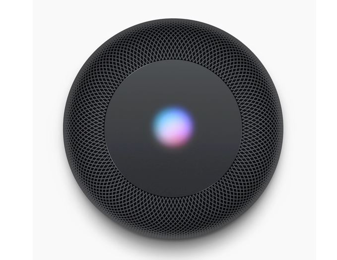 HomePod 1 Apple Takes On Sonos, Google & Amazon With New Voice Activated Speaker