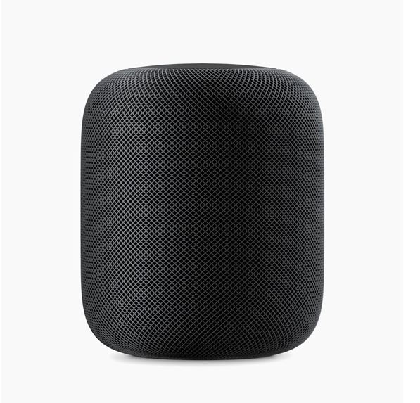 HomePod 2 Apple Takes On Sonos, Google & Amazon With New Voice Activated Speaker