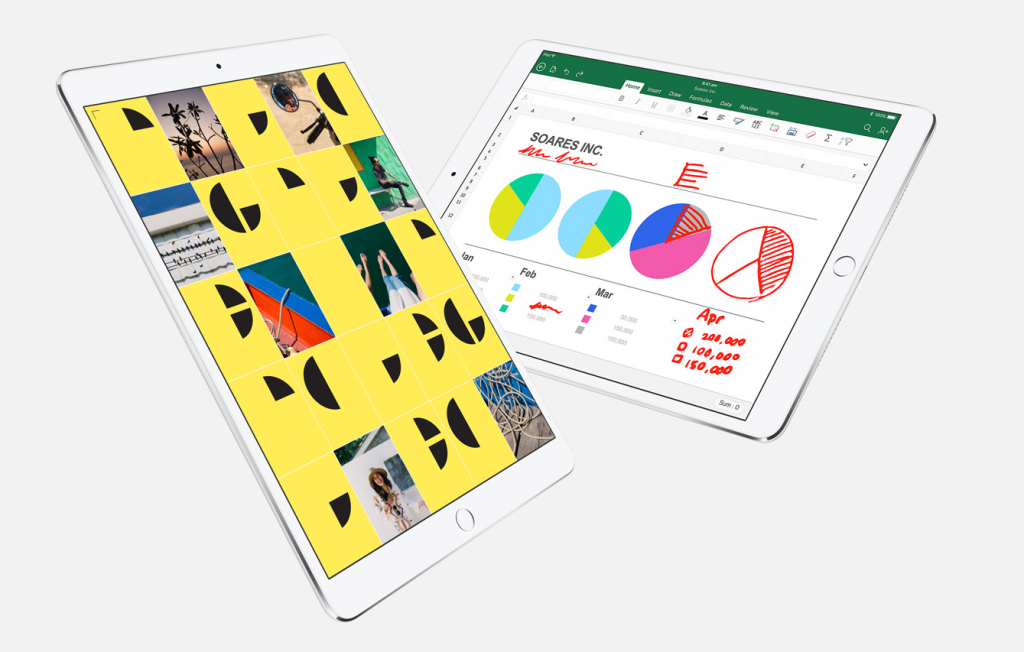 Ipad Pro 2 1024x652 Review: Apple Try To Reinvent The Wheel With New iPad Pro