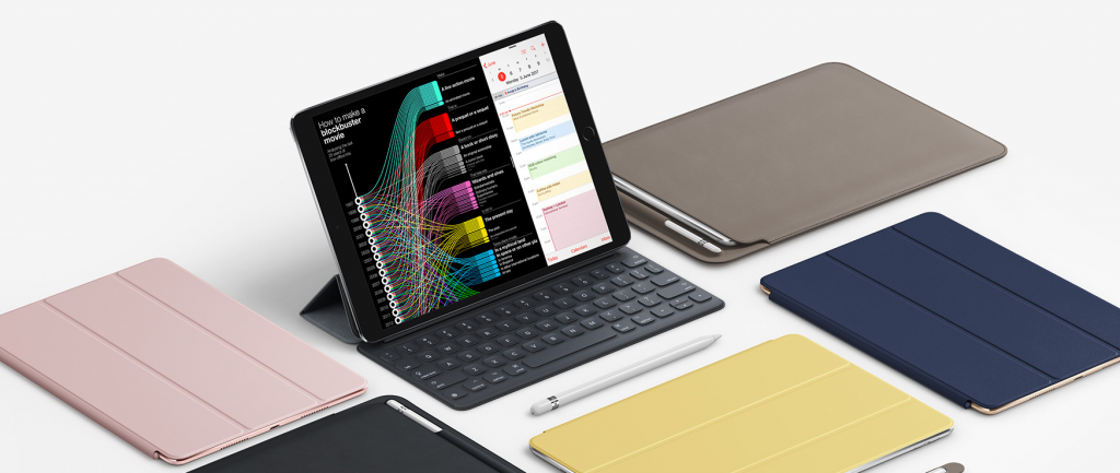 Ipad Pro 3 1024x433 Review: Apple Try To Reinvent The Wheel With New iPad Pro