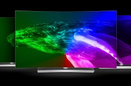 OLED Images