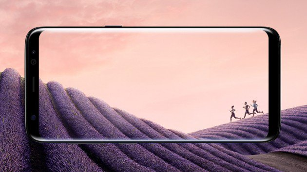 Samsung Galaxy S8 5 New iPhone Set To Be Slow Vs HTC U11 & Samsung S8