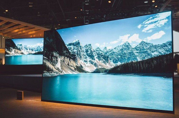 Sony OLED TVs New Sony Designed, But Not Made By, 4K TV's, Seriously Overpriced When Compared To LG & Samsung