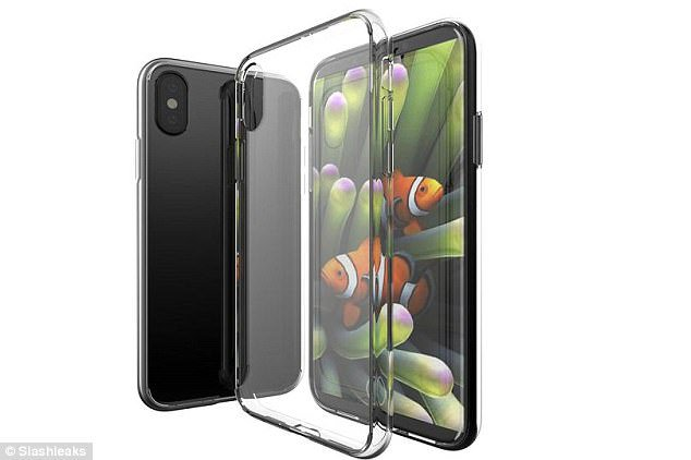 iPhone 8 2 New iPhone Set To Be Slow Vs HTC U11 & Samsung S8