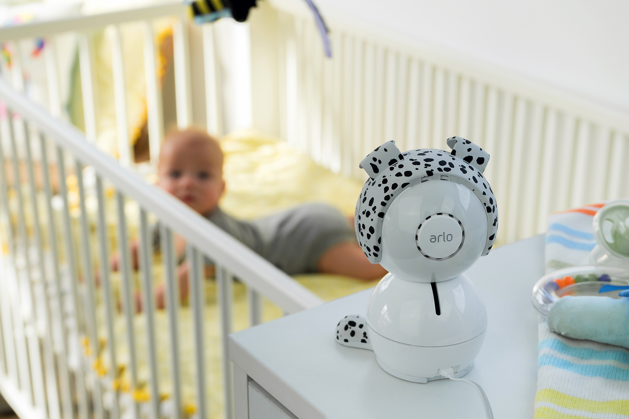 Netgear S Arlo Baby Arrives In Oz Smarthouse