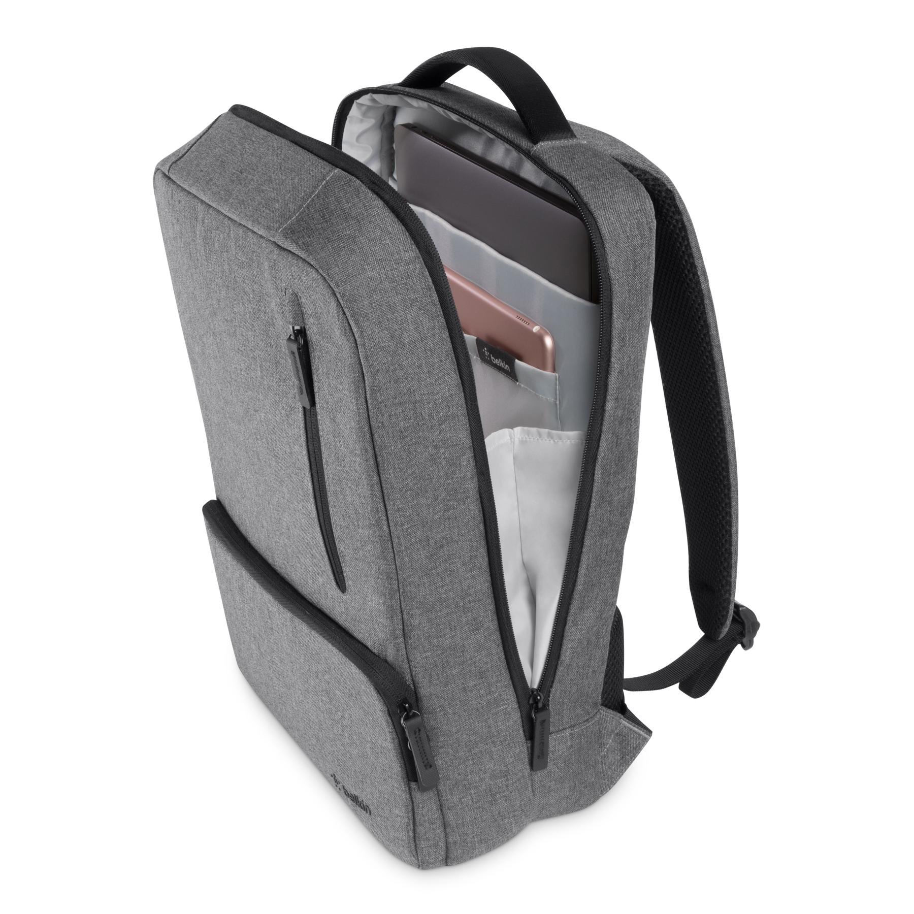 Belkin Classic Pro Backpack Belkin Revamps Bag Lineup